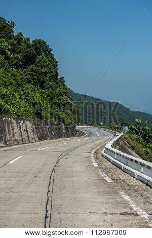 Roadtrip on a Sunny Day