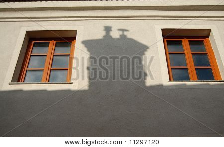 Chimney Shadow