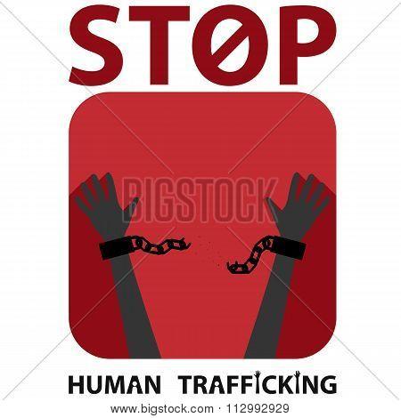 Human Trafficking Awareness Day 3
