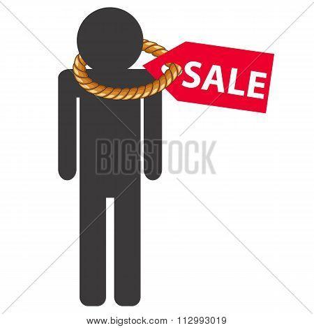 Human Trafficking Awareness Day 9