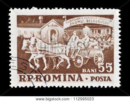 Romania 1959
