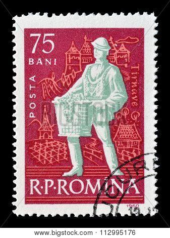 Romania 1960