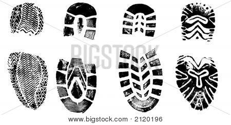 4 Bootprints