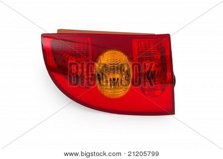 Cartail Light
