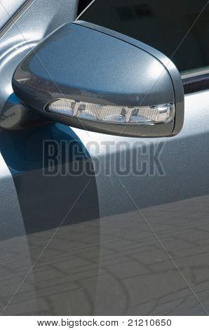 Car Blinker