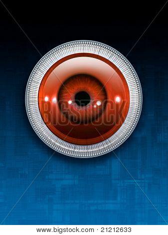Artificial Intelligence, Surveillance