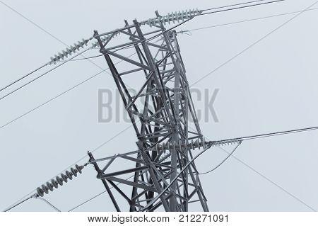 Atmospheric photo of