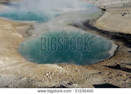 Norris Hot Pool