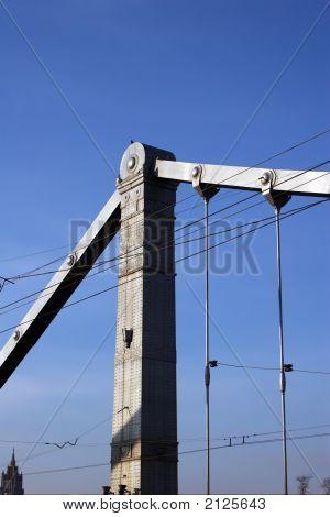 Krymski Bridge