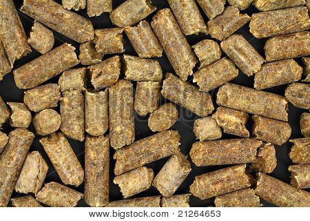 Smoke Flavoring Pellets