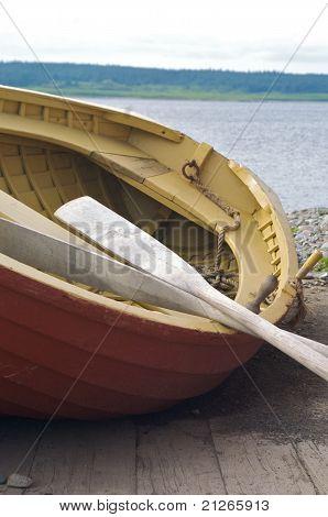 rowboat