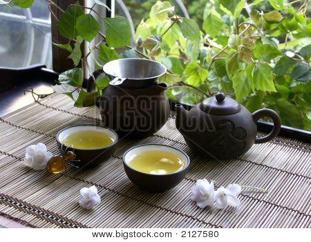 Tea Chinese