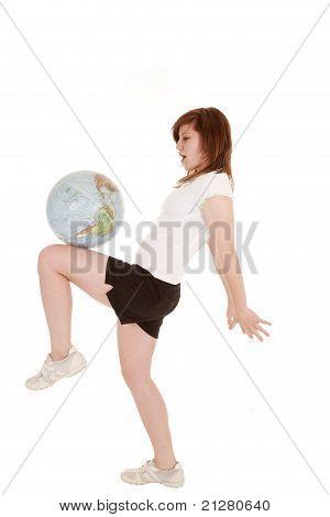 Globe Knee