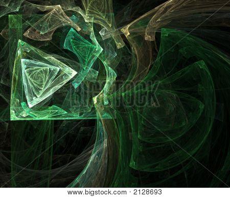 Crazy Geometry