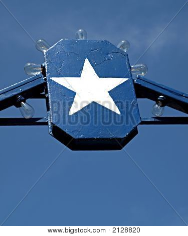 Blue Star Amusement