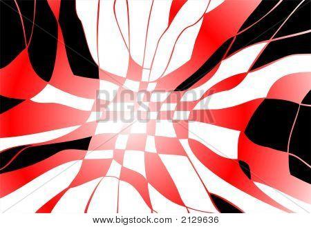 Checkered Background