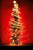 Постер, плакат: Рождественские спирт