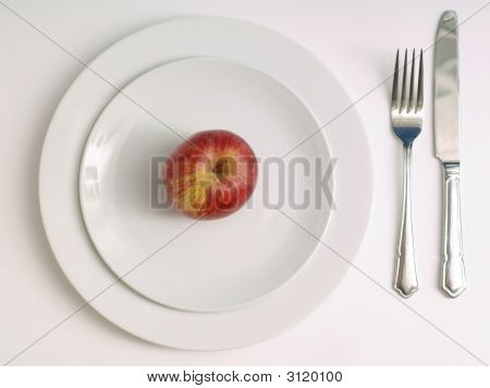 Diet Dinner