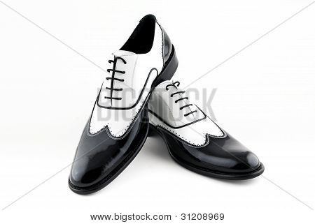 Mafia Shoes