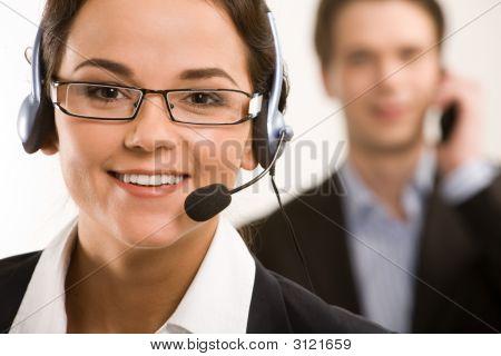 Responsible Operator