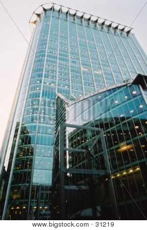 Glass Tower Too