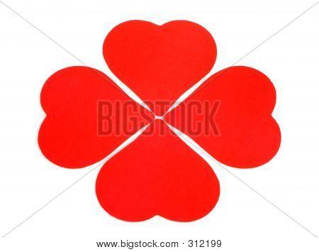 4 Hearts