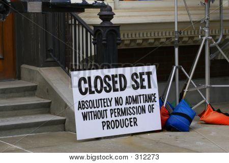 Closed Set