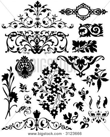 Set Pattern
