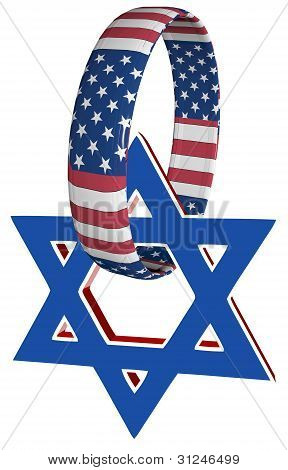USA and Israel