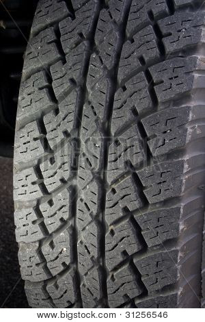 Truck Tire Tread