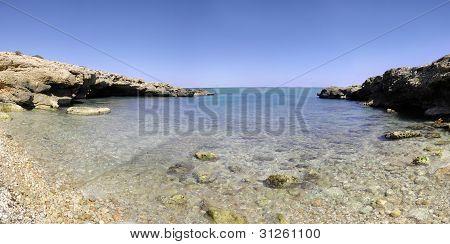 Mundina Creek, Spain