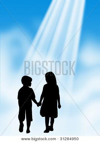 Children In The Light