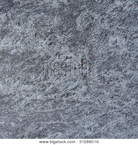 Square Purple Flamed Marble Sheet Slab Surface