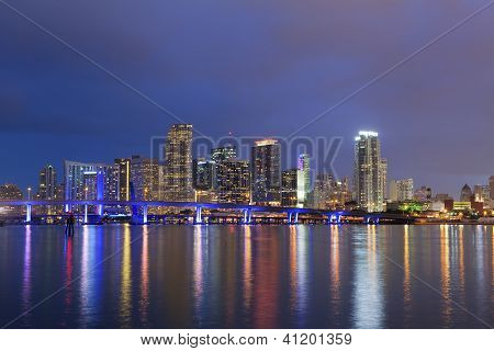 City of Miami.