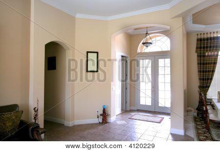 Elegent interiores