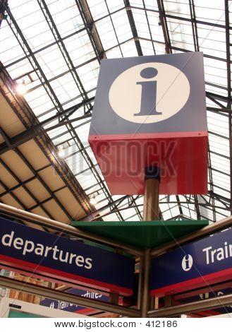 Train Information 2