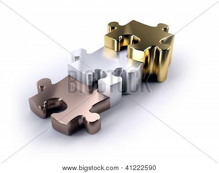 Jigsaw Poduim