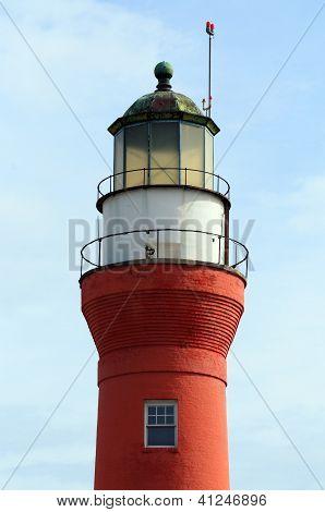 Historic Mayport Florida lighthouse