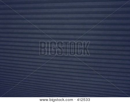 Accordian Texture Blue