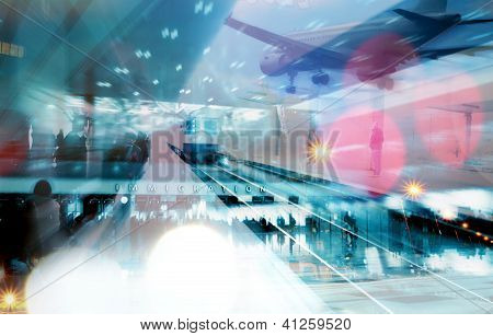 Abstract Emigration