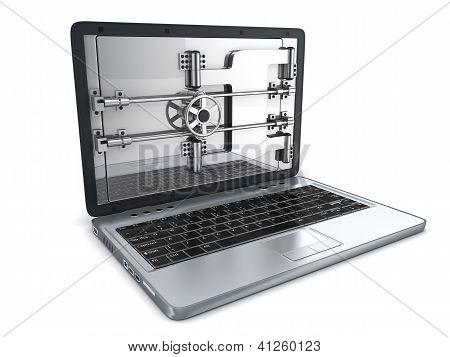 Seguro de Laptop