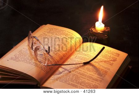Book And Candle