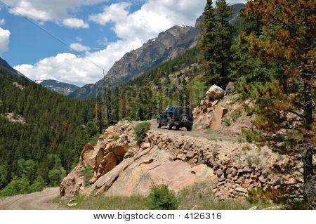 Scenic Ride