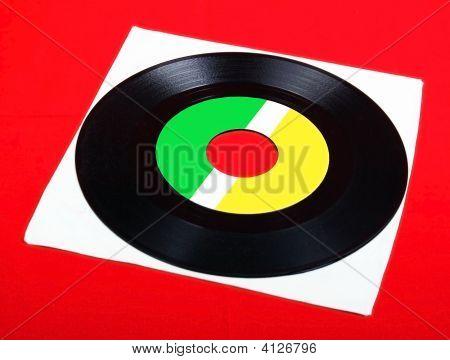 Raggae Record