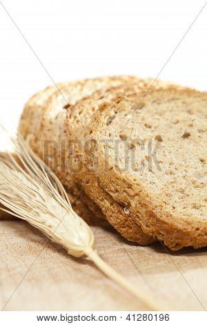 Pão integral