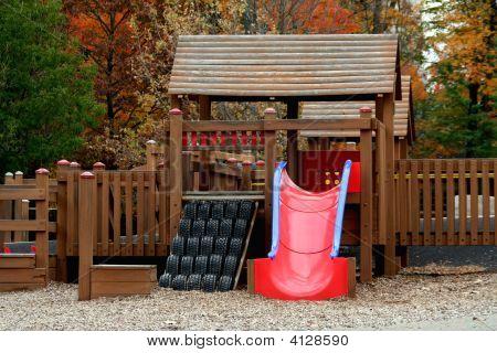 Childhood Guantlet