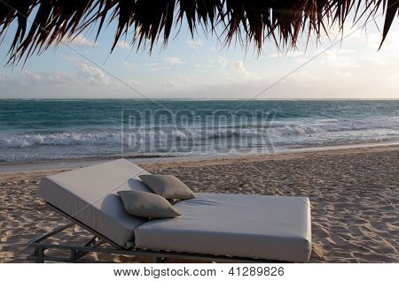 Relax in Paradise