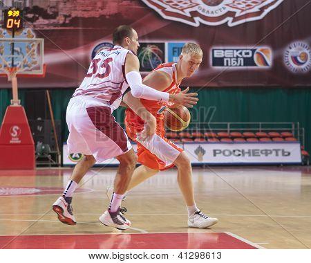 Alexander Tikhonin