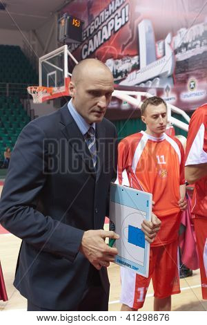 Mikhail Soloviev