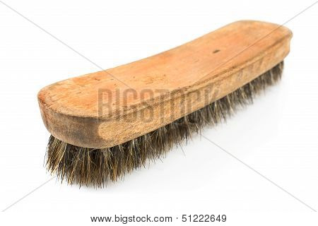 Old Shoes Brush